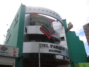 Shopping Villa del Parque